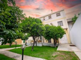 Hotel Soleo, hotel in Quartu Sant'Elena