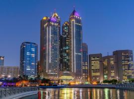 Sofitel Abu Dhabi Corniche, hotel in Abu Dhabi