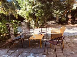 Corte Meraviglia - Relais, hotel in Lucca
