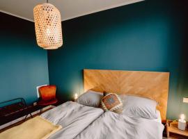 Schlafladen Hotel & Hostel, Hotel in Hildesheim