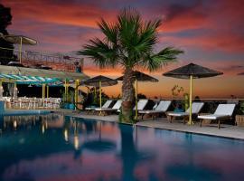 Kastro Maistro, hotel in Lefkada