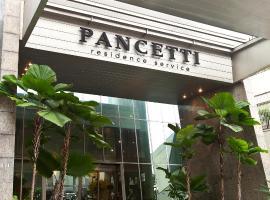 Promenade Pancetti, hotel em Belo Horizonte