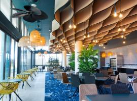 Rydges Gold Coast Airport, hotel in Gold Coast