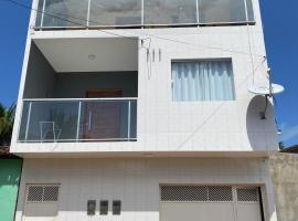 Residencial Porto Solar, apartment in São Miguel dos Milagres