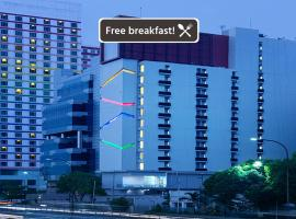 Amaris Hotel Slipi, hotel in Jakarta