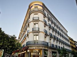 Preciados, hôtel à Madrid