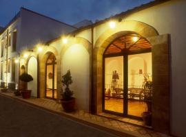 Hotel Locanda Del Castello, hotell i Sciacca
