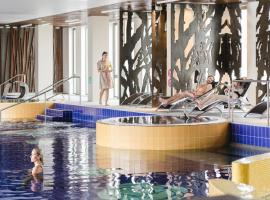 Estonia Resort Hotel & Spa, отель в Пярну