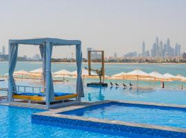 C Central Hotel and Resort The Palm, hotel in Dubai