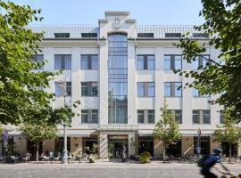 Neringa Hotel, hotel in Vilnius