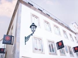 Kavia Hotel do Largo, hotel in Cascais