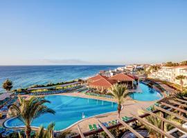 TUI MAGIC LIFE Fuerteventura, готель у місті Морро-дель-Хабле