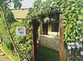 Free! Hostel, hostel in Pipa