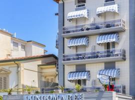 Hotel Lungomare, hotel a Lido di Camaiore