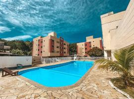 Apartamento Mar Vermelho, hotel in Balneário Camboriú