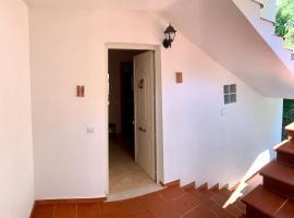 """Appartamento """" La Via delle Barche """", apartment in Marina di Camerota"""