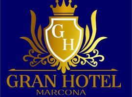 Gran Hotel Marcona, hotel in San Juan