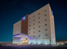 Sleep Inn Tijuana, hotel in Tijuana