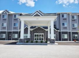 Microtel Inn & Suites by Wyndham Farmington, hotel in Farmington