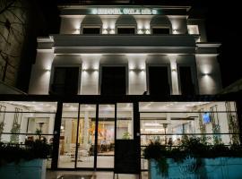 Hotel Boutique Vila 135, hotel v destinaci Tirana
