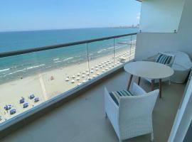 palmetto beach apartamentos de todo tipo, apartamento en Cartagena de Indias