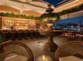 Thompson Hollywood, hotel near Sunset Strip, Los Angeles