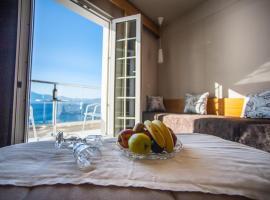 El Greco Hotel, hotel in Agios Nikolaos