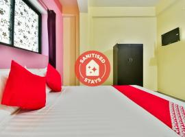 OYO Flagship 81683 Hotel Always Welcome, hotel in Patna