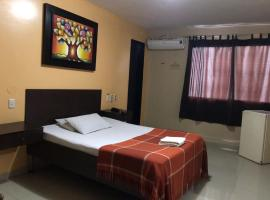 Hostal Bellagio, hotel en Guayaquil