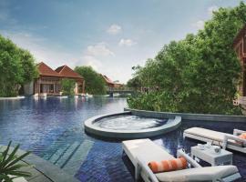 Resorts World Sentosa - Beach Villas (SG Clean), hotel near VivoCity, Singapore