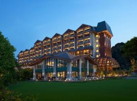 Resorts World Sentosa - Equarius Hotel (SG Clean), hotel in Singapore