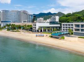 Intercontinental Shenzhen Dameisha Resort, an IHG Hotel, hotel in Shenzhen