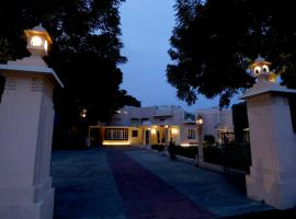 Gajraj The Baneria House, hotel near Maharana Pratap Airport - UDR, Udaipur