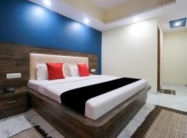 Capital O 82068 Nekiram Bhawan Shantikunj, hotel in Haridwār