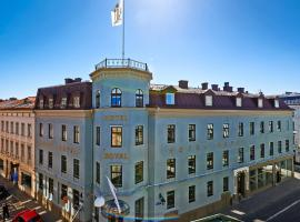 Hotel Royal, hotel i Gøteborg