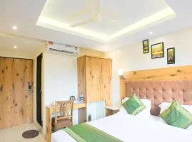 Hotel Anam, hotel in Mumbai