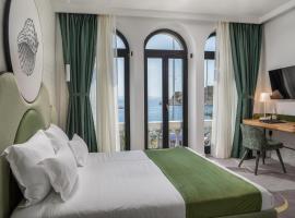 Heritage Hotel Porin Makarska, hotel in Makarska