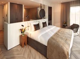 Van der Valk Hotel Beveren, hotel in Beveren