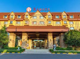 Ramada Kunming North, отель в Куньмине