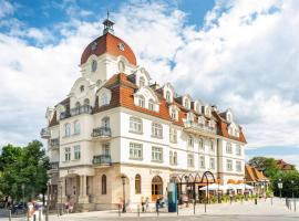 Rezydent Sopot MGallery Hotel Collection, hotel in Sopot
