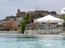 El Puerto Ibiza Hotel Spa, отель в Ибице