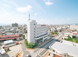 SAIDAIJI GRAND HOTEL - Vacation STAY 67891v, hotel in Setouchi