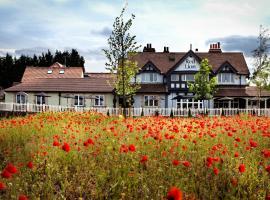 The Red Lion Inn by Greene King Inns, hotel near Clumber Park, Todwick