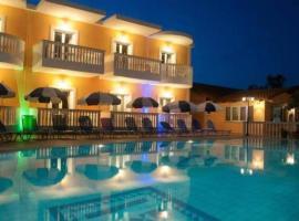 Daphne Studios, hotel in Zakynthos