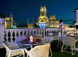 The 10 best boutique hotels in Madrid, Spain | Booking.com