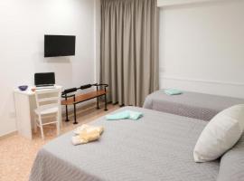 B&B Maestra Giovanna, hôtel à bas prix à Pompéi
