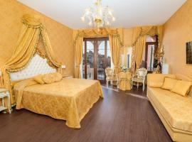 La Veneziana Boutique Rooms, bed & breakfast a Venezia