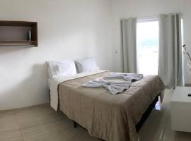Suítes com Vista para o Mar no Marinas!, apartment in Angra dos Reis
