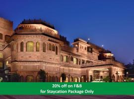 Radisson Jodhpur, hotel in Jodhpur