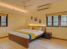 Treebo Trip Vailankanni Natures Inn, hotel in Panaji